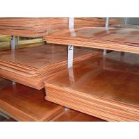 Copper Alloy Sheet Coil Manufactures