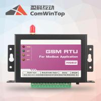 CWT5002 GSM Modbus data logger with Rs485 port and Free OPC server Manufactures