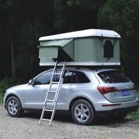 Buy cheap Hydraulic opening durable and anti-corrosion car roof mounted tent from wholesalers