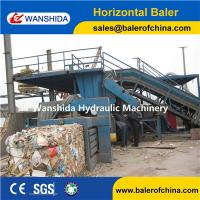 Quality China Waste Paper Balers manufacturer for sale