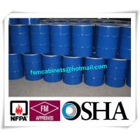 Chemical Barrel Drum Storage Cabinets Steel Bucket And