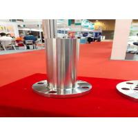 HG20615 Duplex Stainless Steel Flanges ASTM A182 F904L LWN Flange 1/2 - 60 Size Manufactures