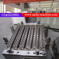 China Plastic Injection Mold Maker For PET Preform Injection Molding Machine Iso Certified on sale
