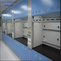 lab furniture ductless fume hood,chemical equipment fume hood,hood with fume scrubber