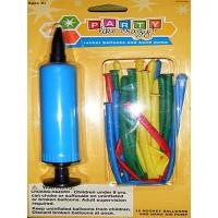 BALLOONS TUBE Manufactures