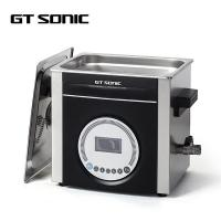 Super Noiseless GT Sonic Cleaner Multi Frequency  400 * 270 * 315MM Manufactures