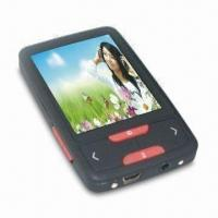 2.4-inch MP4 Player with Built-in FM Function Manufactures