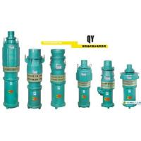 QY submersible pump Manufactures