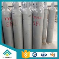 99.995% Purity gas-SF6 Gas