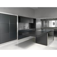 Waterproof Stainless Steel Pantry Cabinet Metal Kitchen Sink Cabinet Manufactures