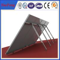 solar panel mounting/solar panel mounts/solar panel mount/mounting solar panels Manufactures
