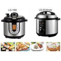 Quality Digital Electric Pressure Cooker Multi Purpose Instant Hot Pot All In One for sale