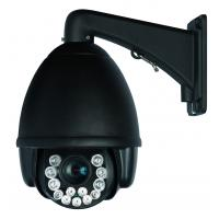 "1/2.8"" CMOS 1080P IP PTZ Security Camera Day Night ICR With Removeable IR Filter Manufactures"