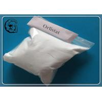 Semi-synthetic Antiobesity Agent Fat Loss Hormones Orlistat for Weight Loss 96829-58-2​ Manufactures