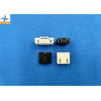 7A AC / DC Single Row Connector, PCB Battery Connector A3961T Series SVH-21T Terminals Manufactures