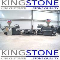 Kingstone Machinery Rotary PVC Shoe Sole Moulding Machine Price Manufactures