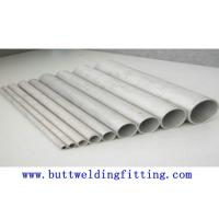 UNS S32750 1.4301 2507 Duplex Stainless Steel Tube For Petroleum , Auto Manufactures