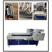 Stable Direct To Garment T Shirt Printing Machine Automatic One Year Warranty Manufactures