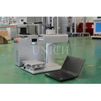 20W Fiber Laser Marking Machine Portable Manufactures