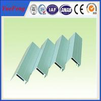 solar panel frames aluminum supplier,solar panel frame material Manufactures