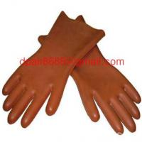Electrical Insulating Gloves Manufactures