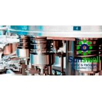 Rcggf-12 4-in-1 Pulp Filling Machine Manufactures