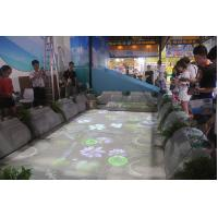 Buy cheap Kid Indoor Amusement Center Merry Fishing Theme With Attractive Game Design from wholesalers