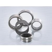 Cage Assemblies Needle Roller Bearings With Rings, Aligning Needle Roller Bearings Manufactures