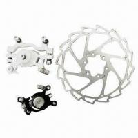 Bicycle V/Caliper/Cantilever/Band/Disk Brake, Availabel in Various Materials Manufactures