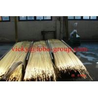Copper Nickel tube/pipe C70600 Manufactures