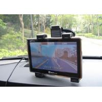 Quality universal car stand for ipad tablet pc car gps windshield mount holder stand with sucker for sale