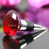Diamond Wine Stopper (JD-JPS-003) Manufactures