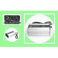 72V 87.6V 5A LiFePO4 Battery Charger For Electric Scooters Smart CC CV Charging Manufactures