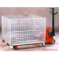 Wire Mesh Container Manufactures