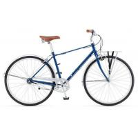 Giant Via 1 Man On-Road Lifestyle City Bicycle Bike Manufactures