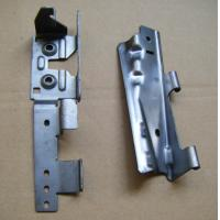 Hot Cold Rolled Precision Stamping Products Grinding Milling Home Appliance Support Manufactures