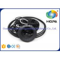 China Kobelco Excavator SK200-6 Water Pump Seal Kit With HNBR PU Materials , ISO9001 on sale