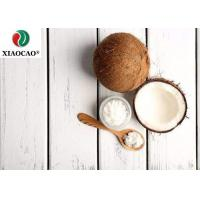 Raw Pure Extra Virgin Coconut Oil Easily Absorbed For Beauty Skin Care Manufactures