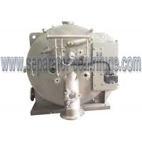 Large Capacity Automatic Siphon Peeler Centrifuge For Starch Processing for sale