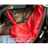 car seat cover/FABRIC seat cover/non-woven car seat cover,Auto Repair Disposable Plastic Car Seat Cover Suppliers and Ma Manufactures