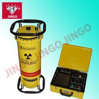 NDT protable X ray flaw detector,frequency conversion gas-insulated X-ray 3505 Manufactures