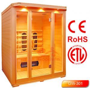 Sauna Shower Room Manufactures