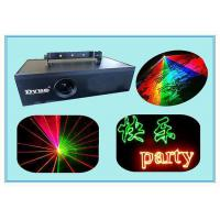 Quality LED Laser Party Lights Projector Laser Stage Light for Disco DJ Party Home Show Birthday for sale