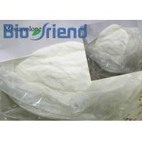 CAS 855-19-6 Clostebol Acetate Fat Burning Steroids / White Raw Powder for Bodybuilding Manufactures