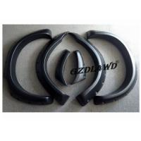 Buy cheap 4x4 ranger t6 car accessories for wheel arch fender flares ranger from wholesalers
