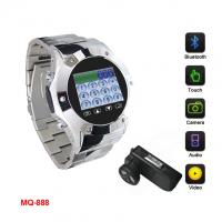 China GPRS Bluetooth PDA GSM Multimedia Phone Watch 3.0 Megapixel Camera on sale