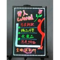 China Fluorescent LED Writing Board on sale