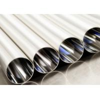 Buy cheap ASTM A269 A270 Electropolished Stainless Steel Tubing TP316/316L 1'' X 0.065'' X from wholesalers