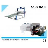 Automatic Vibrator Stacker With Counter For Corrugated Cardboard Box Manufactures