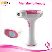 Portable IPL hair removal pigment removal acne treatment home use beauty device Manufactures